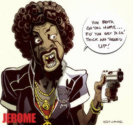 Jerome2 by ChaseConley