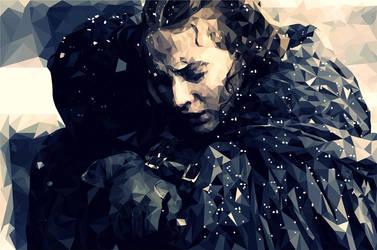 Sansa by Koperekboberek
