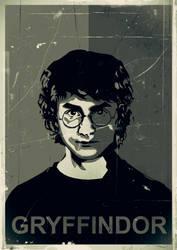 Harry by Koperekboberek