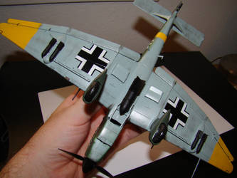 Ju-87 Stuka 2 by BlueFox284
