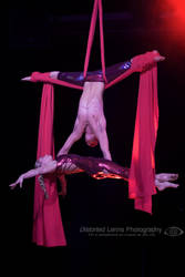 Duo Silks by Distorted-Lenns