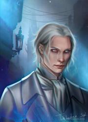 Jem Carstairs by MORGANA0ANAGROM