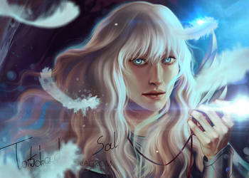 Griffith by MORGANA0ANAGROM