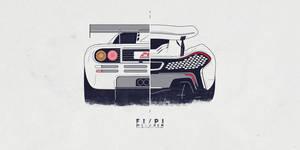 McLaren by AeroDesign94