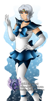 SS Sailor Harmonia by sihi-chan