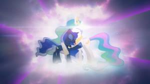 Royal Sisters' Love by AeliosZero