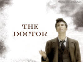 The Doctor by Rose-Of-Sin