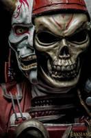 Split Masks by sistercacao