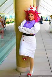 Nurse Washu! by sistercacao