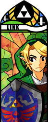 Smash Bros - Link by Quas-quas