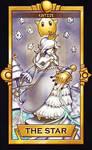 Rosalina - The Star by Quas-quas