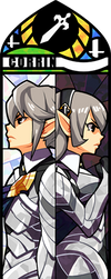 Smash Bros - Double Corrin by Quas-quas