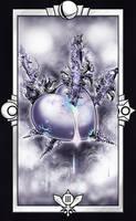3 of Swords - Master Edge by Quas-quas