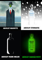Absolut Design by AKsolut