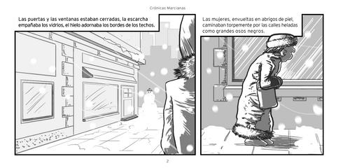 Marcianas 02 by AKsolut