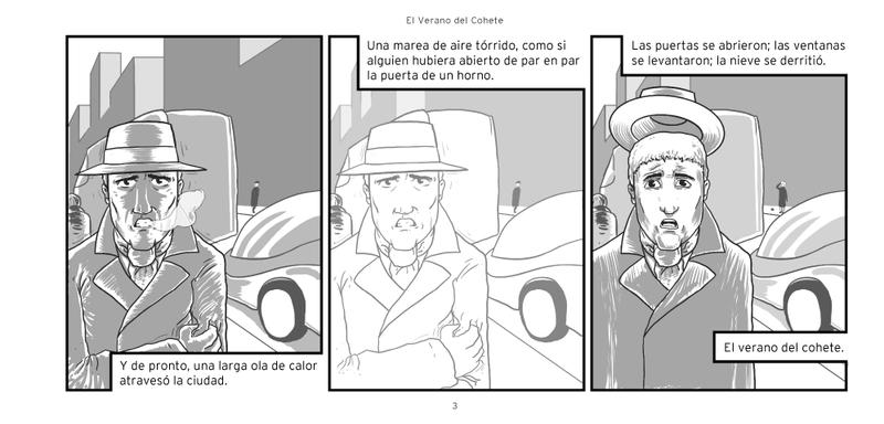 Marcianas 03 by AKsolut