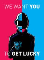 What Daft Punk wants (Final digital version) by AKsolut
