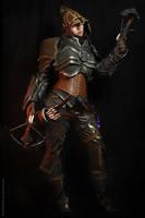 Demon Hunter CC by FirstKeeper