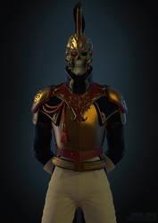 General Corvus 01 by FirstKeeper
