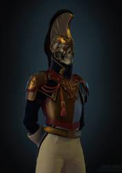 General Corvus 02 by FirstKeeper