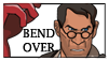 --READ DESC.--      BEND OVER by SupaSoldier