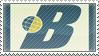 BLU Team Stamp by SupaSoldier