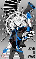 Tower of God : Koon Aguero Agnis by A-RAM