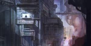 Deckards APT by Roughend