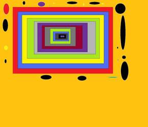 Cubes by kyle-bique