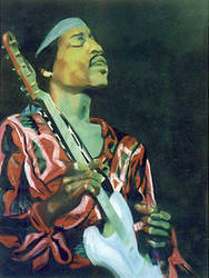 Jimi by modit