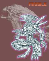Missile Killing Machine by EVEcassandra