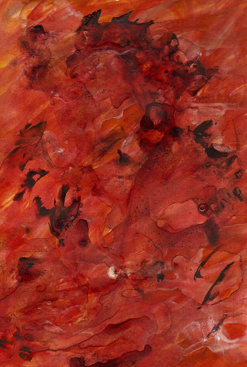Red Dragon by crazyruthie
