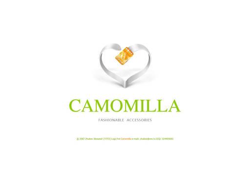 Camomilla by TIT0