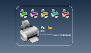 PRINTer by TIT0