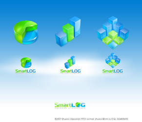 SmartLOG by TIT0