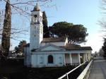 Santuario Madonna d'Aiuto by zero0810
