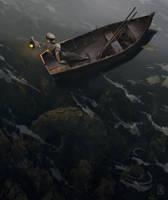 Deep Thoughts by kanovsky