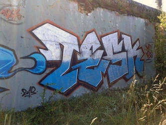 Tesk at Brest by dadouX