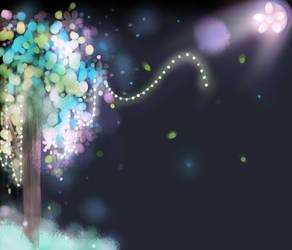 Last Wonders by xCreamiiePie