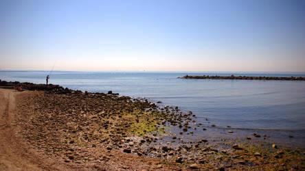 Playa Alicante by Inagotable