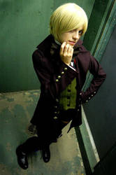 Alois - Innocent Act by Koholint