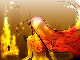 Enchanted Girl by silva018