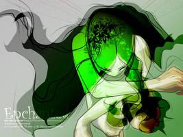 Enchanted Girlll by silva018