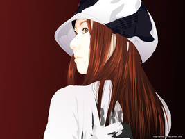Kawaii GaLL by silva018
