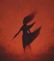 Reisha Cover by silva018