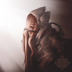 Alien by silva018