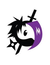 Karma Ninja Emoji by BLACK-SPYKES