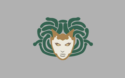 Medusa by tomtomss