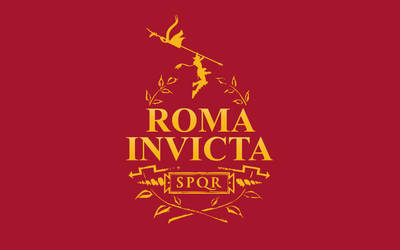 ROMA INVICTA by tomtomss
