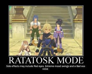 Ratatosk Mode by Ixenkothar
